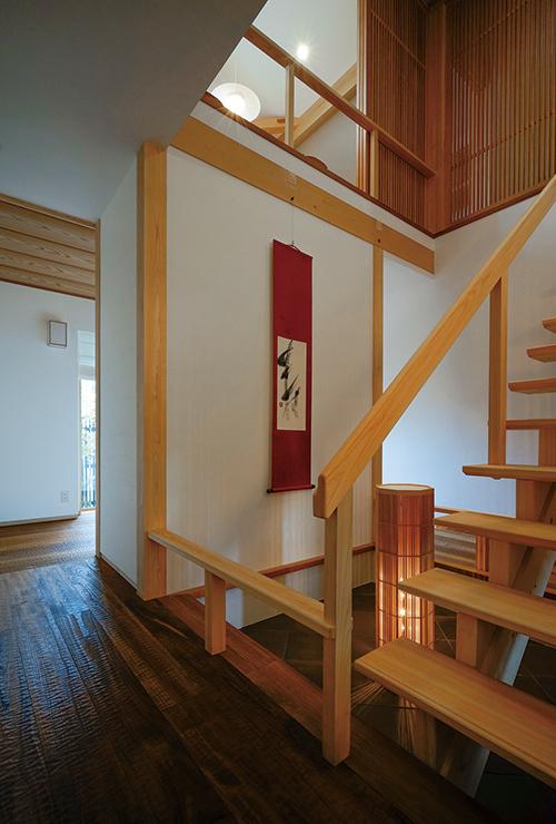 日本の家をつくる