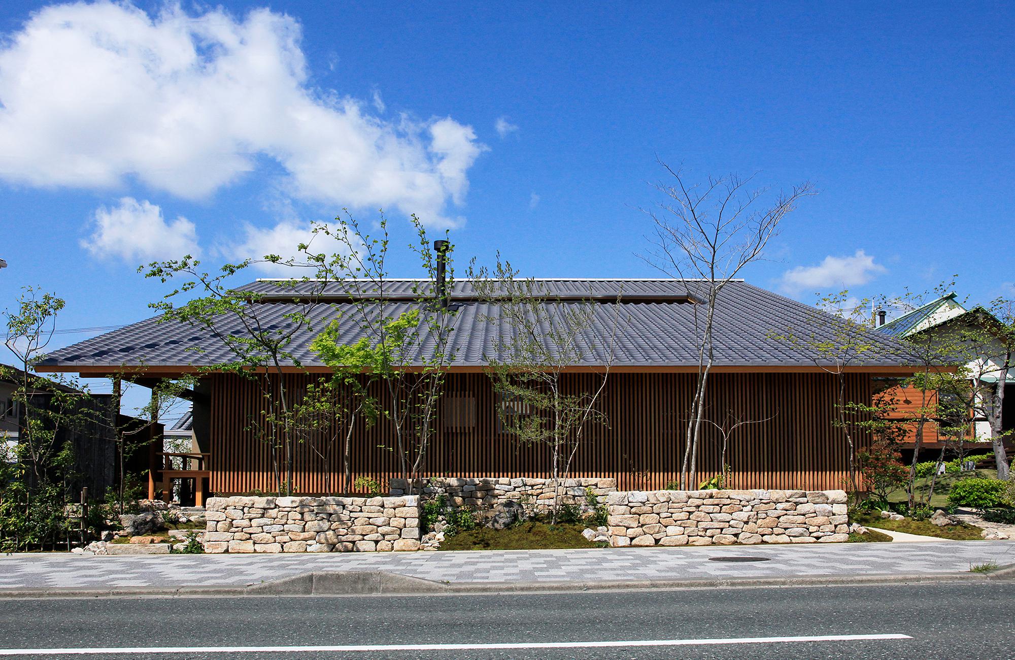 建築資料館